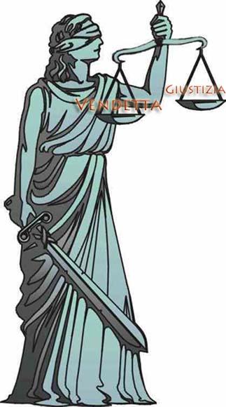 Vendetta o Giustizia